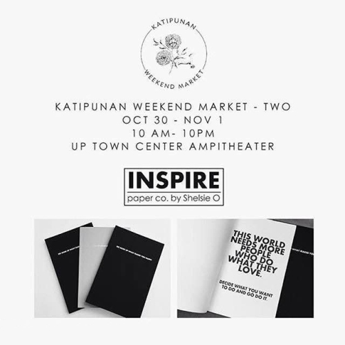 Inspire Paper Co.