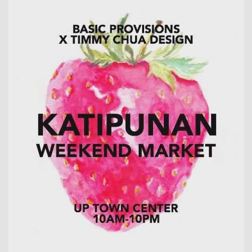 Basic Provisions x Timmy Chua Design