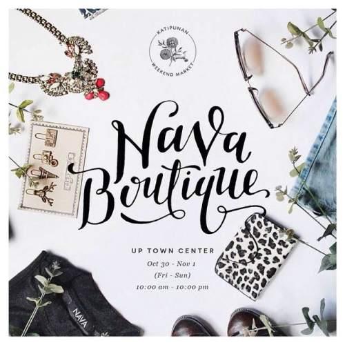 Nava Boutique