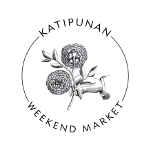 Katipunan Weekend Market Official Logo