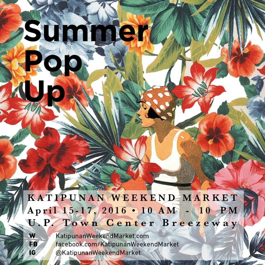 KWM Summer Pop Up