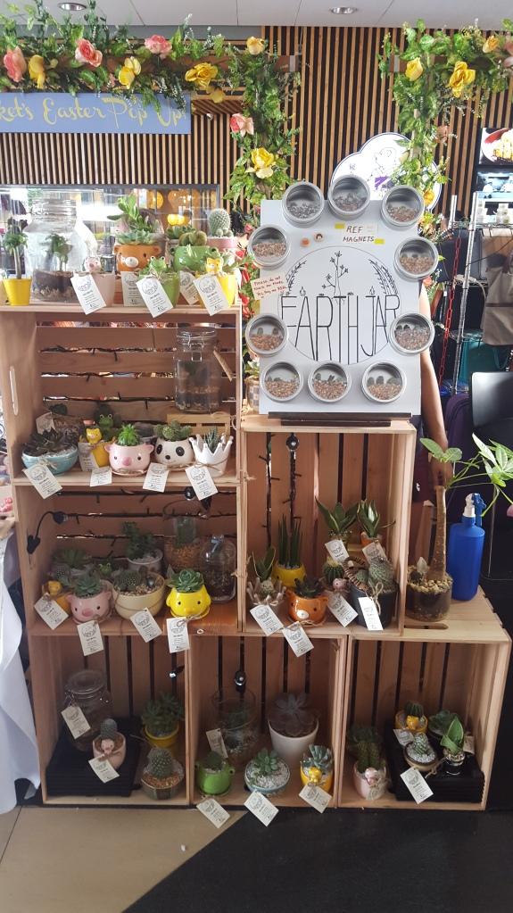 Earth Jar
