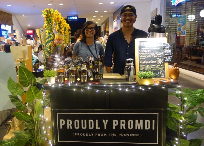 Proudly Promdi